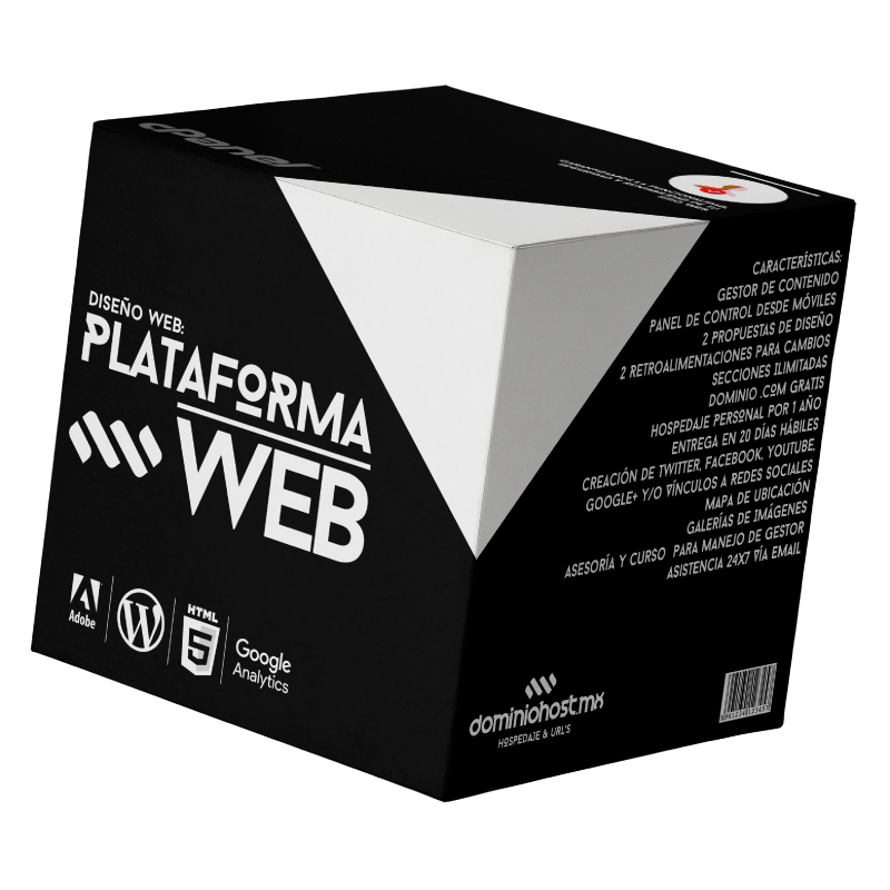 plataformaweb